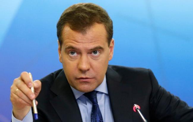 Медведєв допускає вплив Туреччини на конфлікт в Нагірному Карабасі