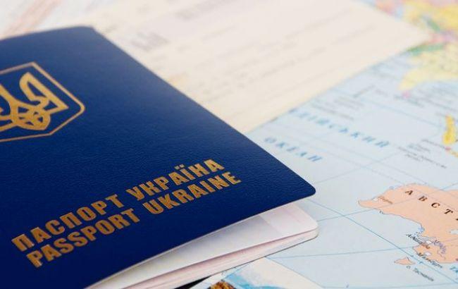 Совет ЕС по вопросам юстиции рассмотрит отмену виз украинцам 11 мая