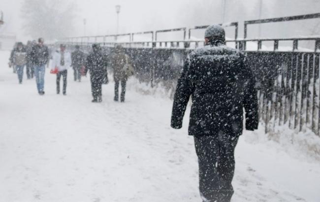 Фото: В Киеве ухудшится погода (kievtoday.com.ua)