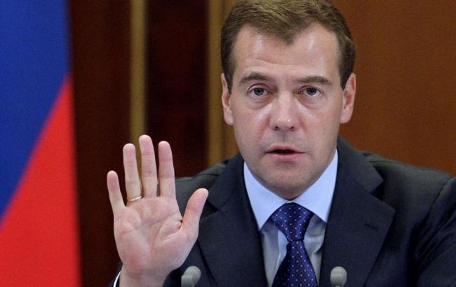 Уряд РФ оприлюднило список заборонених турецьких продуктів