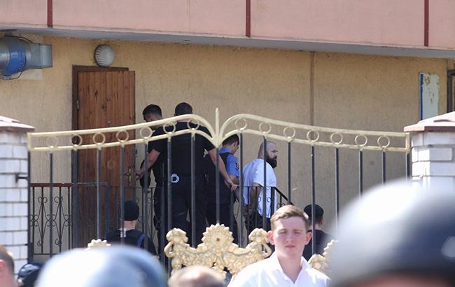 Фото: суд по делу батальона Торнадо перенесли на 16 августа