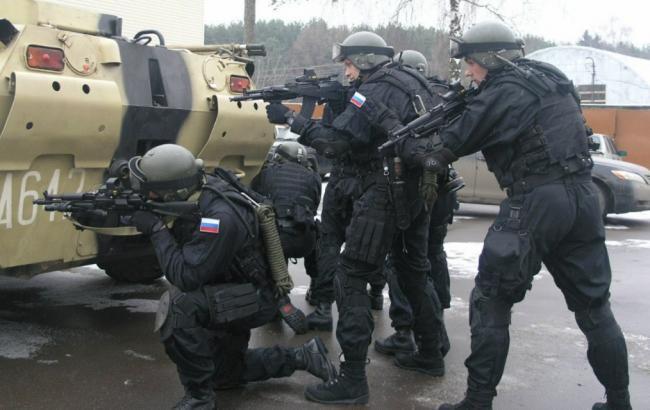 Фото: ФСБ России