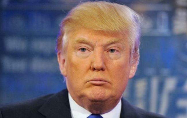 Трамп у перші дні президентства хотів зняти санкції з РФ, - джерела