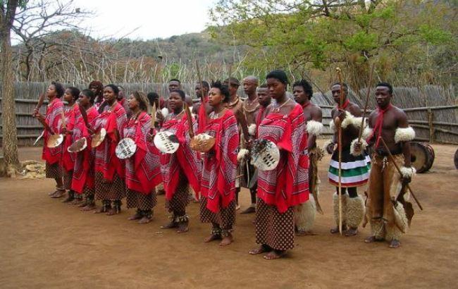 Фото: Свазиленд (lifeglobe.net)