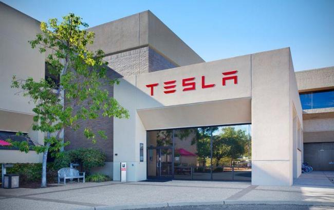 Фото: компания Tesla
