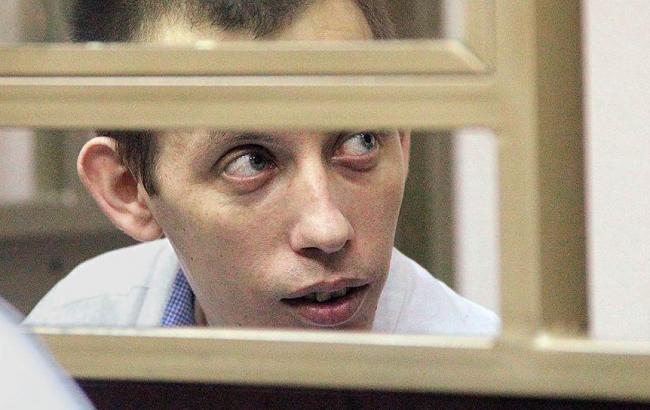 РФ непускает консула Украинского государства ккрымчанину, объявившему голодовку