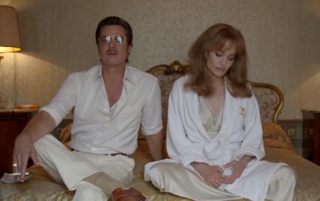 Анджелина Джоли против новых отношений Брэда Питта