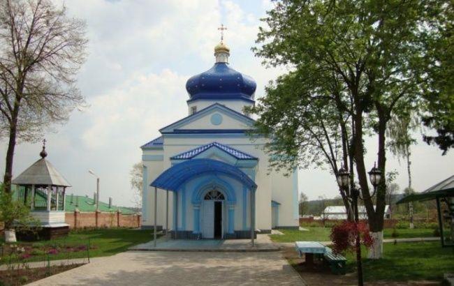 В Хмельницкой области закрыли монастырь из-за вспышки COVID-19