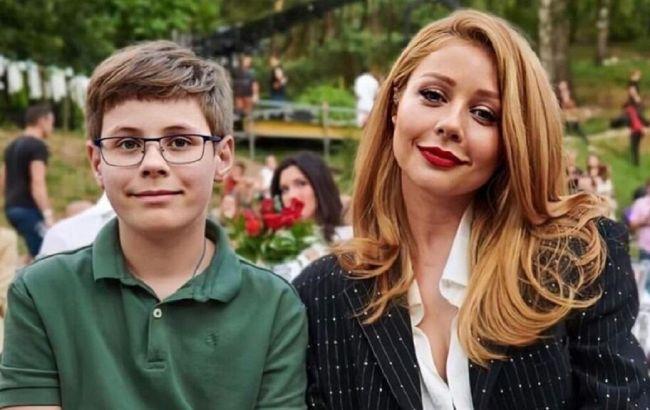 Пока ему интересно: Тина Кароль рассказала об отношениях с 12-летним сыном