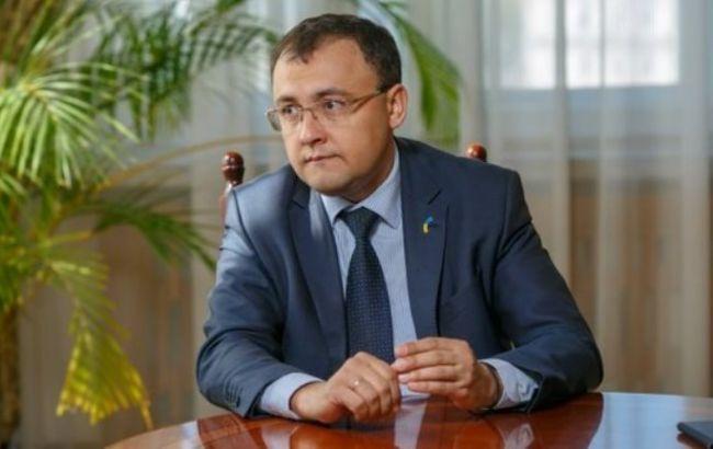 В МИД назвали условия амнистии на Донбассе