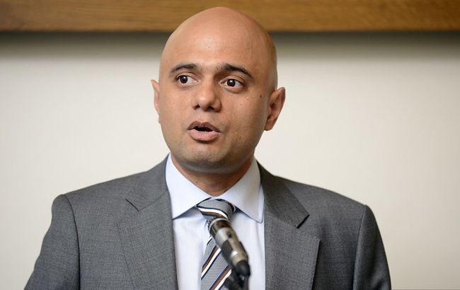 В Британии сменили министра финансов