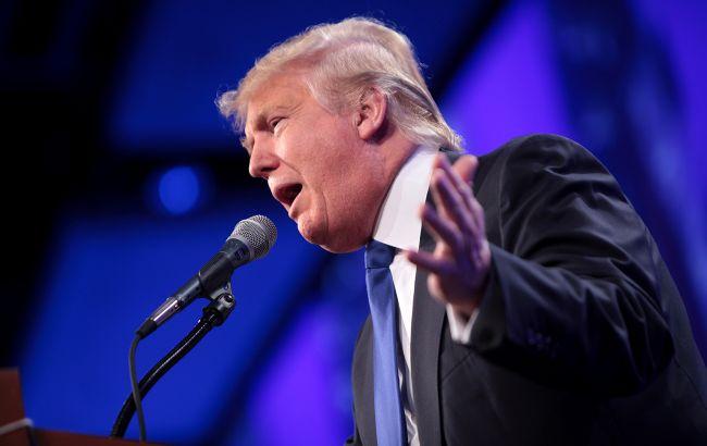 Трамп наприкінці президентства розпорядився не депортувати венесуельців з США