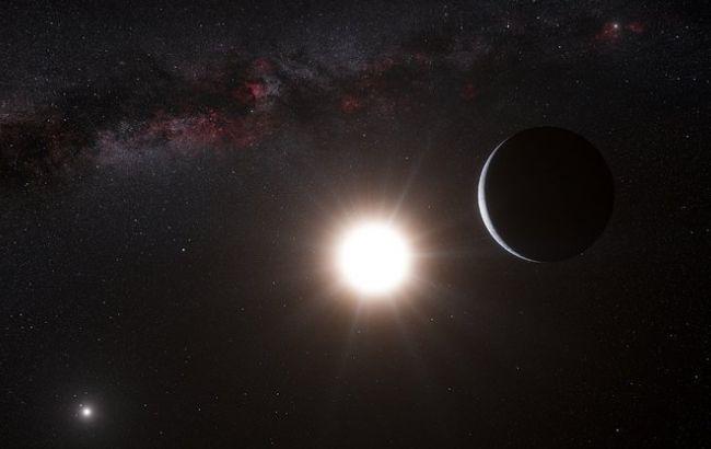 Фото: телескоп випробують в 2020 році