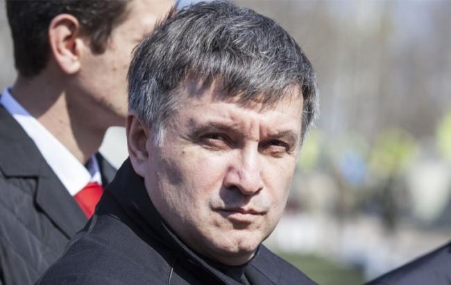 Затримано грабіжників, які розстріляли міліціонерів на АЗС у Києві, - Аваков