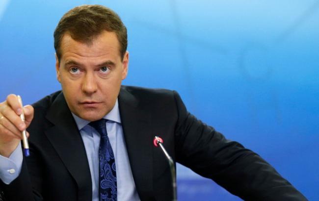 Медведев пригрозил Украине судьбой Югославии