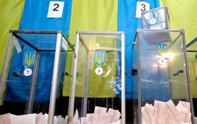 Вибори 2015 в Миколаєві: хроніка подій