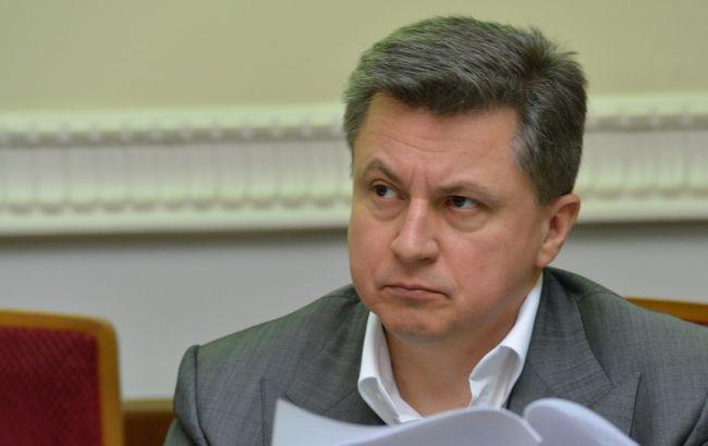 В Італії будуть судити сина Азарова за відмивання хабара від Клюєва