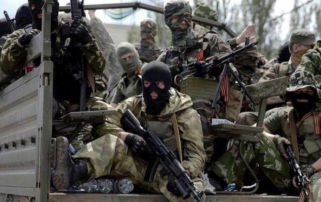 Боевики обстреливают Авдеевку, - МВД