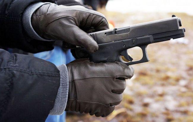 Фото: з початку року в Донецькій області сталося 2 збройних переступления