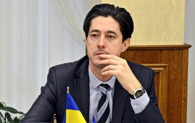 Фото: Віталій Касько