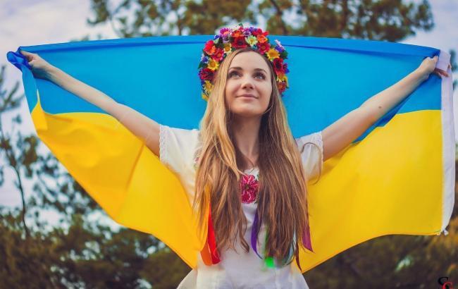 Фото: День соборности Украины 2016