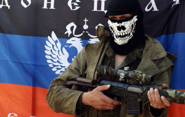 Волонтер Кабакаев: Силы АТО устранили 6 иранили 8 террористов вАвдеевке