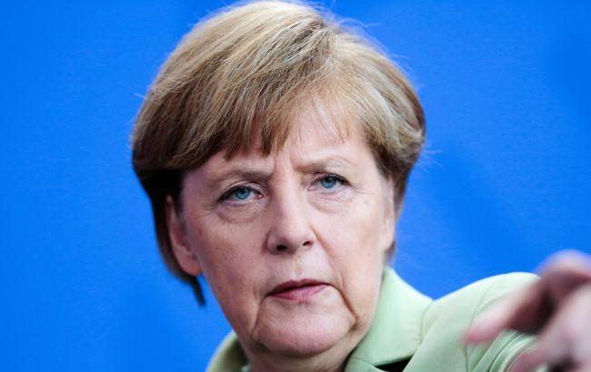 Меркель иОлланд назвали ответственного заситуацию вСирии