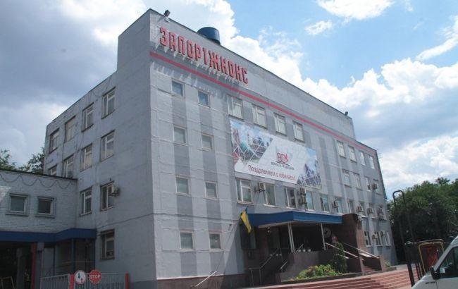 Прокуратура відкрила справу за фактом вибуху на заводі у Запоріжжі