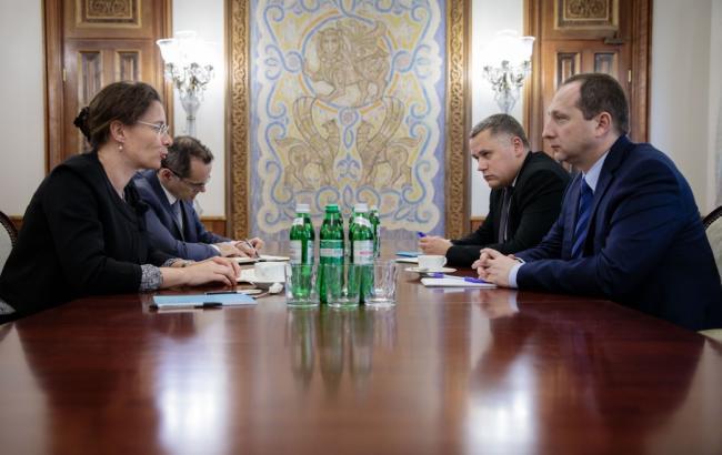 Франція зацікавлена в інвестиціях в українську економіку