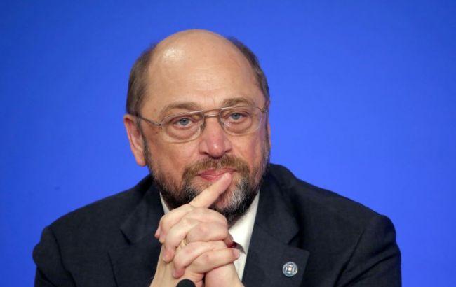 Шульц: ЄС повернеться до співпраці з РФ тільки після повернення Криму