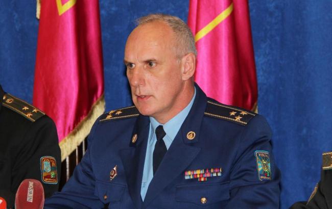 Генштаб пояснил порядок призыва граждан Луганской иДонецкой областей