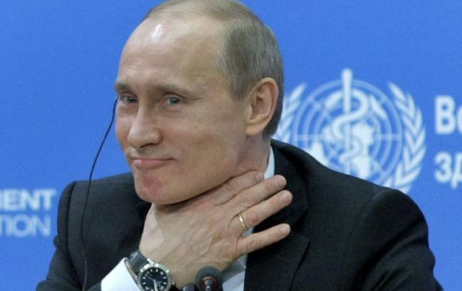 Фото: затверджена концепція зовнішньої політики РФ