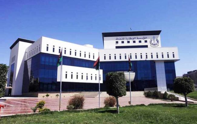 Фото: офис NOC (wikimedia)