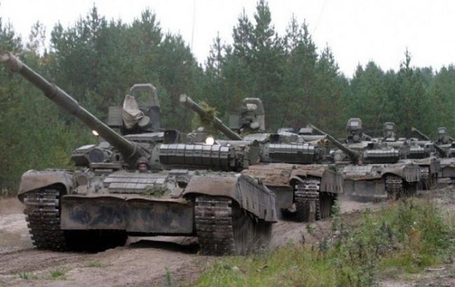 Бойовики розкрадають кошти на ремонт військової техніки, - розвідка
