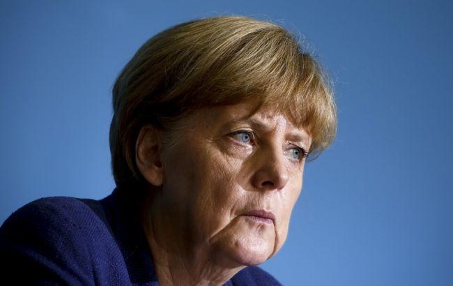 ІДІЛ погрожує терактами Меркель