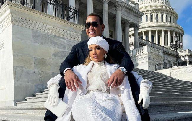 Свадьбы не будет: Дженнифер Лопес и Алекс Родригес расстались