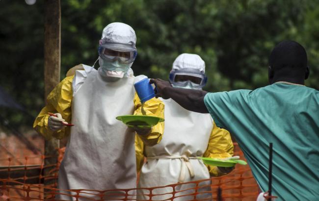 У Сьєрра-Леоне зафіксували ще один випадок зараження вірусом Ебола