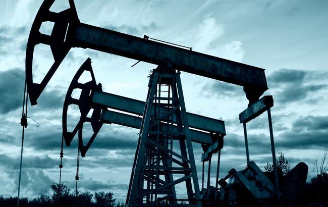 Фото: нафта Brent опустилася нижче 30 доларів за барель