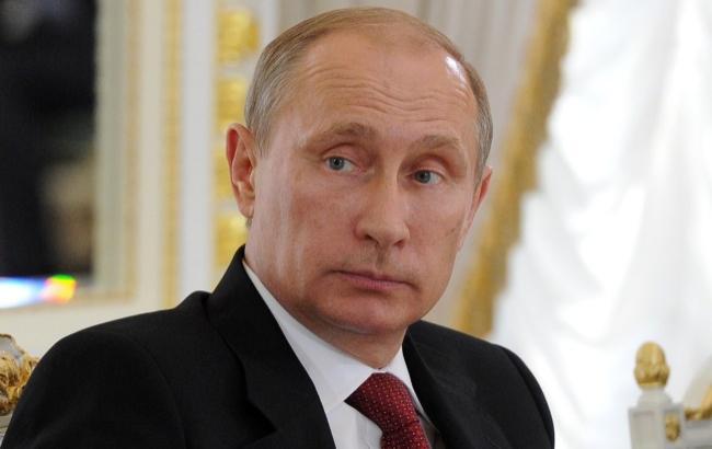 Фото: Владимир Путин (flickr.com)