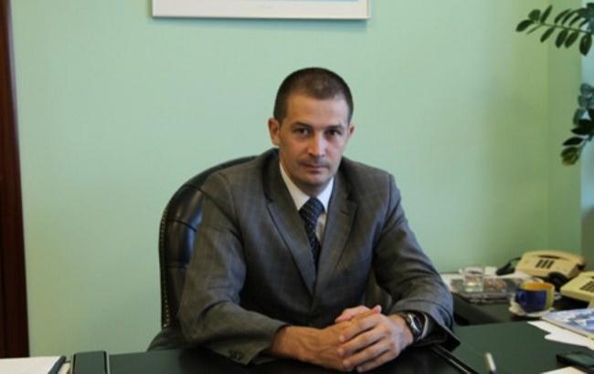 Глава Госавиаслужбы Денис Антонюк удерживается из последних сил