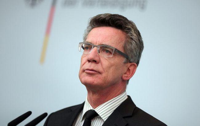 ВГермании хотят сделать центр защиты отдезинформации