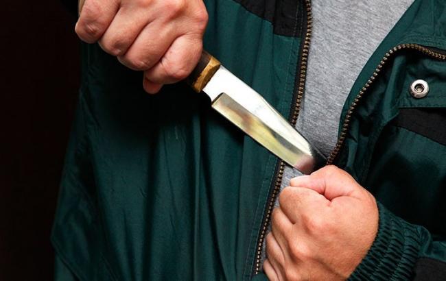 Фото: у Франції озброєний чоловік напав на хасида
