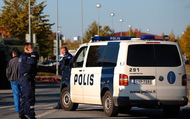 Фото: поліція Фінляндії