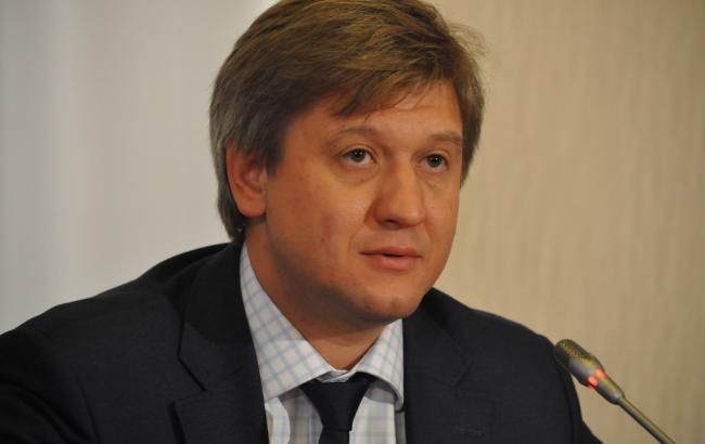 Олександр Данилюк переконаний, що НАБ в найближчі півроку не запрацює