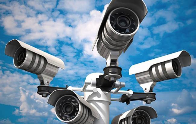 Фото: Камеры видеонаблюдения (facebook.com/pivnevden)