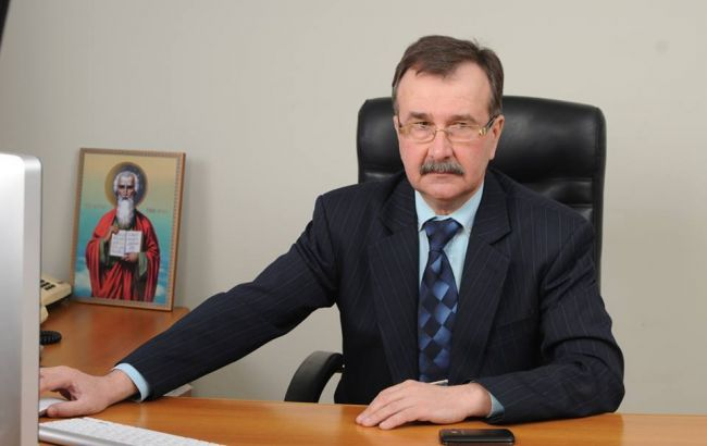 Владимир Миколаенко победил на выборах мэра Херсона