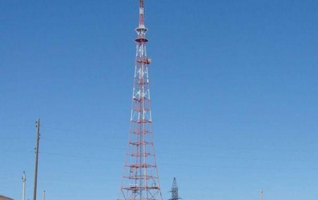 ВЛуганской области поставят телебашню для вещания наЛНР