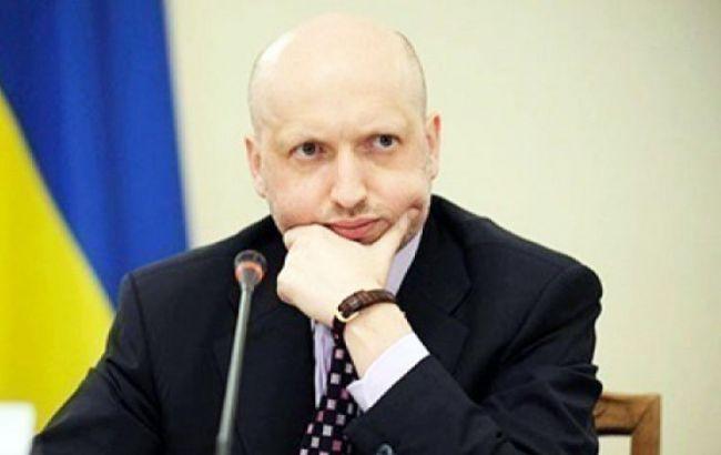 Демілітаризація Широкіно не означає відхід звідти українських військових, - Турчинов