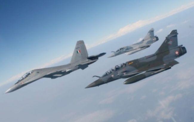 Франция расширила воздушную операцию против ИГИЛ на Ливию