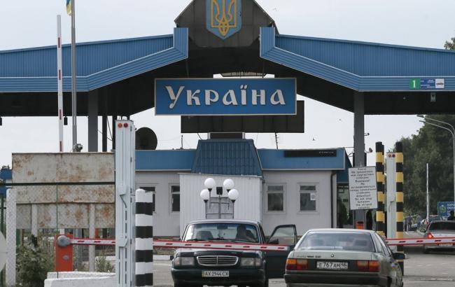 ГФС планує збільшити пропускну здатність на україно-польському кордоні